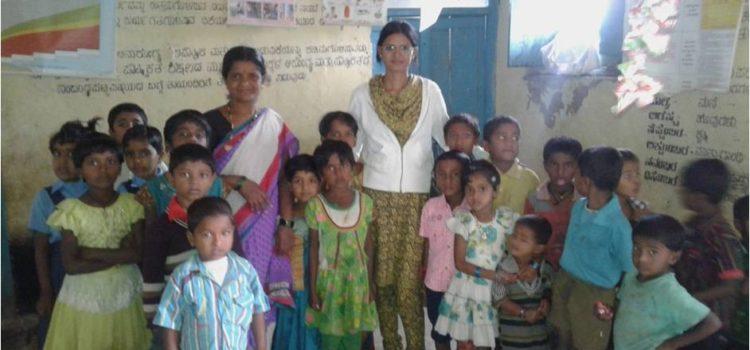 Ekstraundervisning for barn