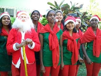 Kjøp din humanitære julegave her hos oss i år!