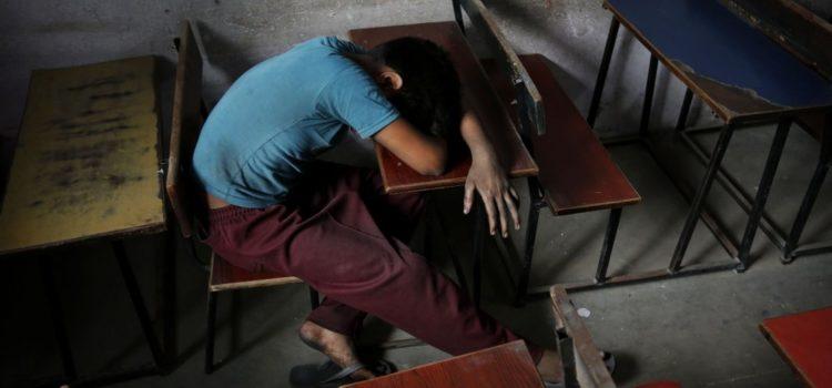 Barnearbeid øker i India ettersom pandemien truer barna