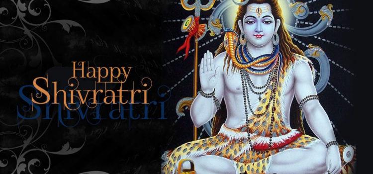 Festivalen Maha Shivaratri – 11. mars