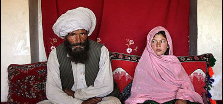 Visste du at i minst 26 land i verden er det større sannsynlighet for at jenter blir gift før de fyller 18 år, enn at de fullfører grunnskolen