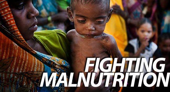 India og feilernæring