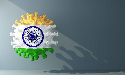 Smitten i India øker dramatisk, og vi behøver din hjelp nå!!